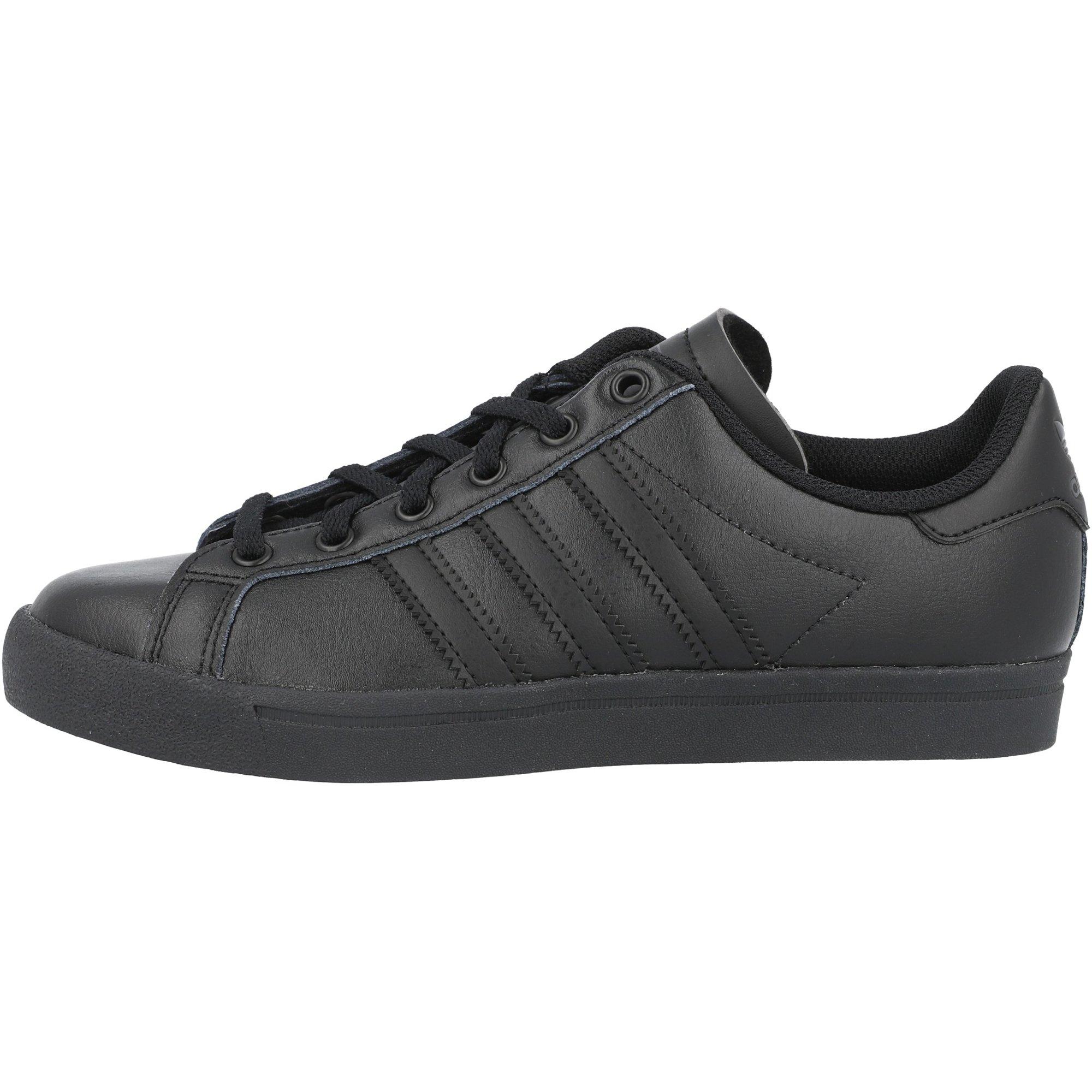 adidas Originals Coast Star J Black