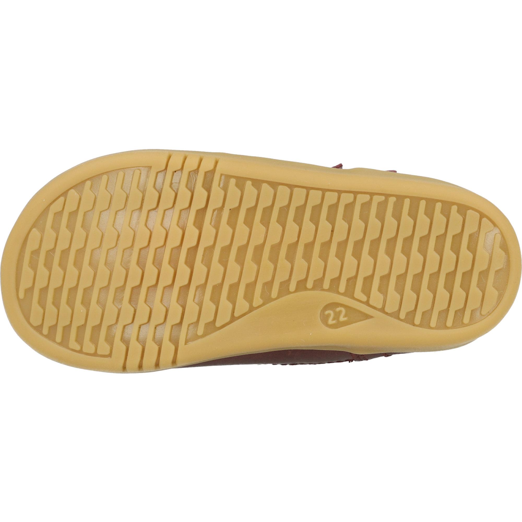 Bobux i-Walk Aspen Plum Leather