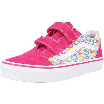 JN Old Skool V Junior childrens shoes