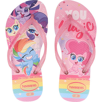 Kids Slim My Little Pony Child childrens shoes