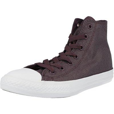 Chuck Taylor All Star Hi Fairy Dust Junior childrens shoes