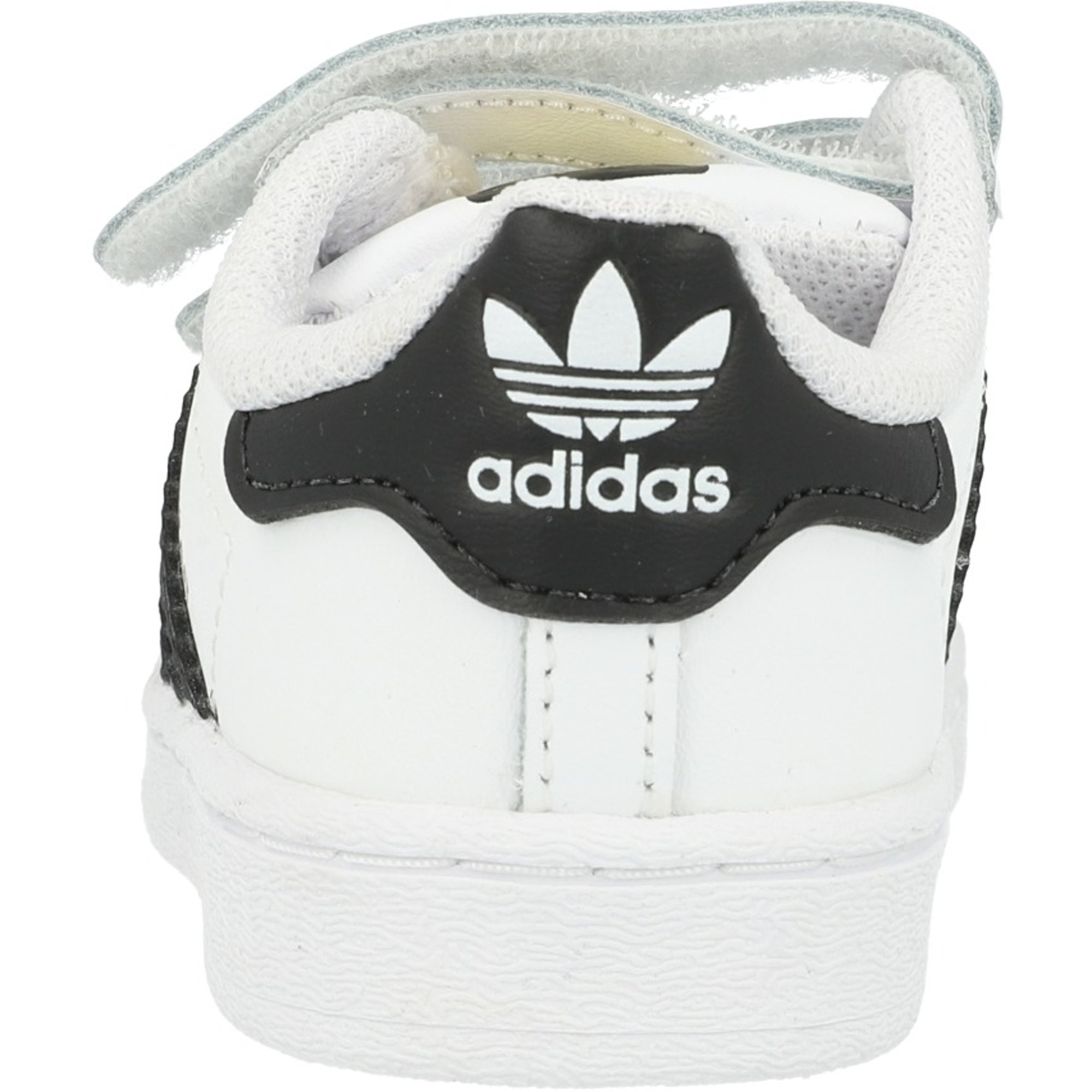 adidas Originals Superstar CF White/Core Black Leather