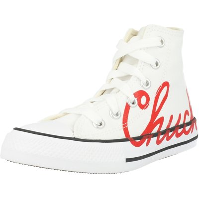 Chuck Taylor All Star Hi Day Junior childrens shoes
