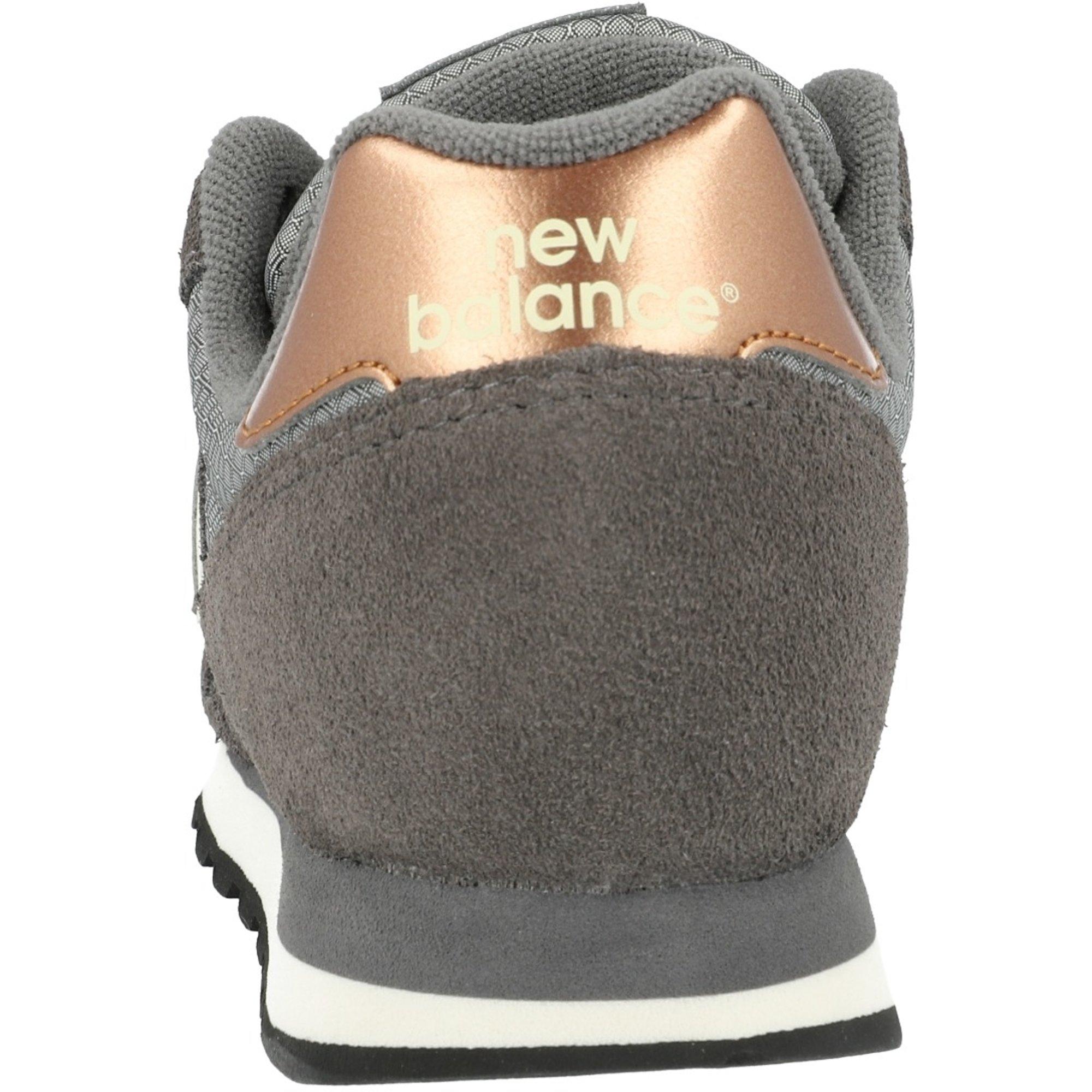 New Balance 373 Castlerock/Copper