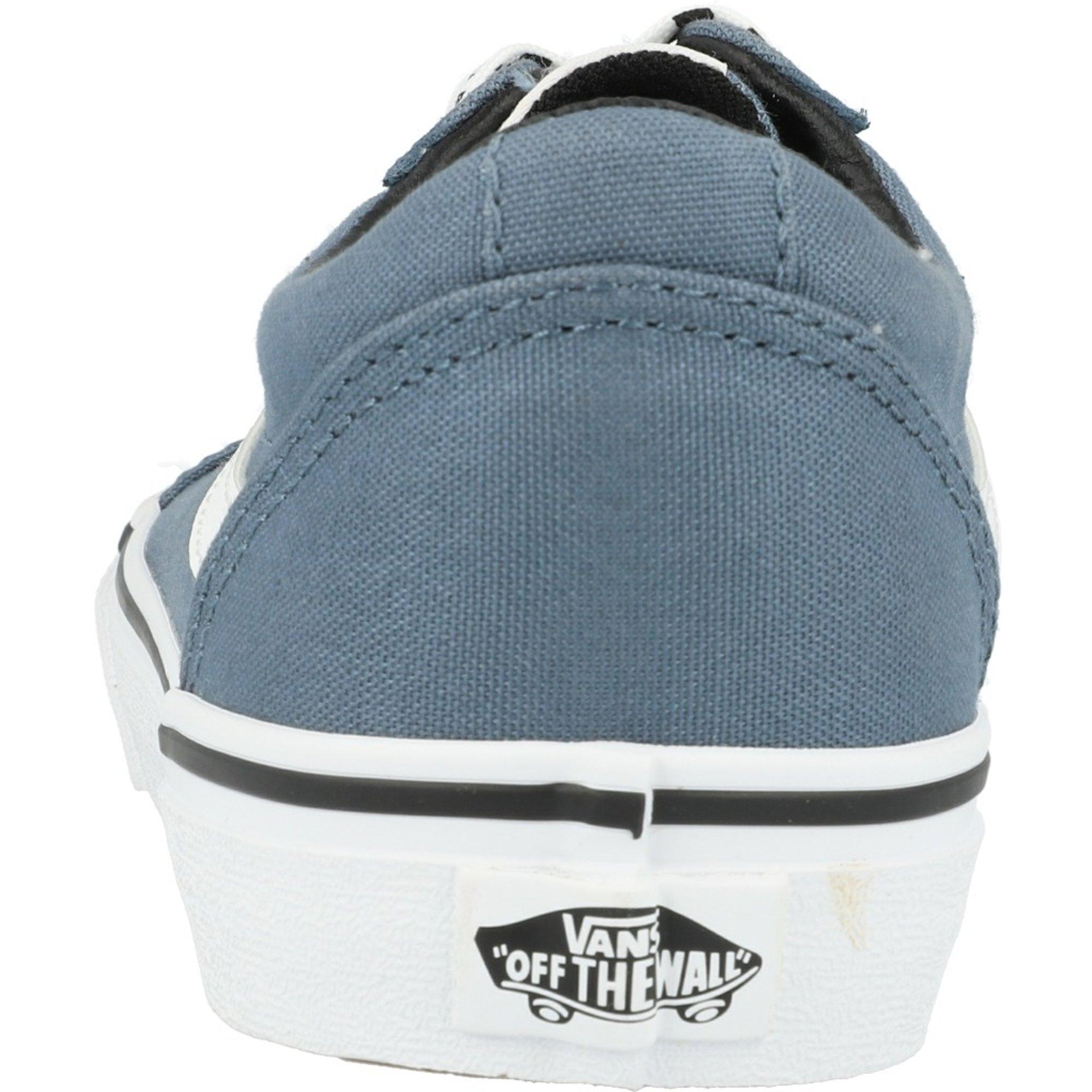 chaussures en toile enfant yt ward vans