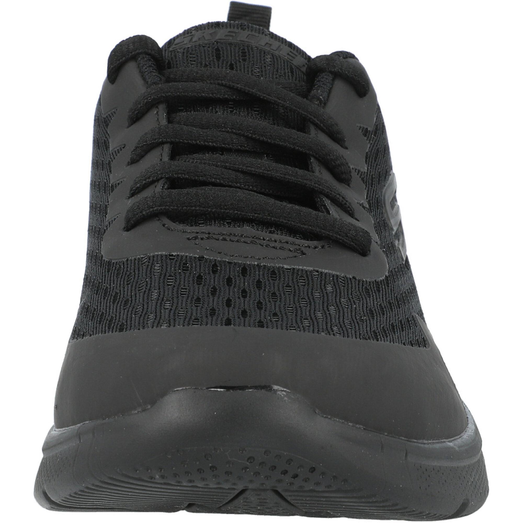 Skechers Microspec Max Black Textile