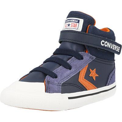 Pro Blaze Strap Leather Twist Infant childrens shoes