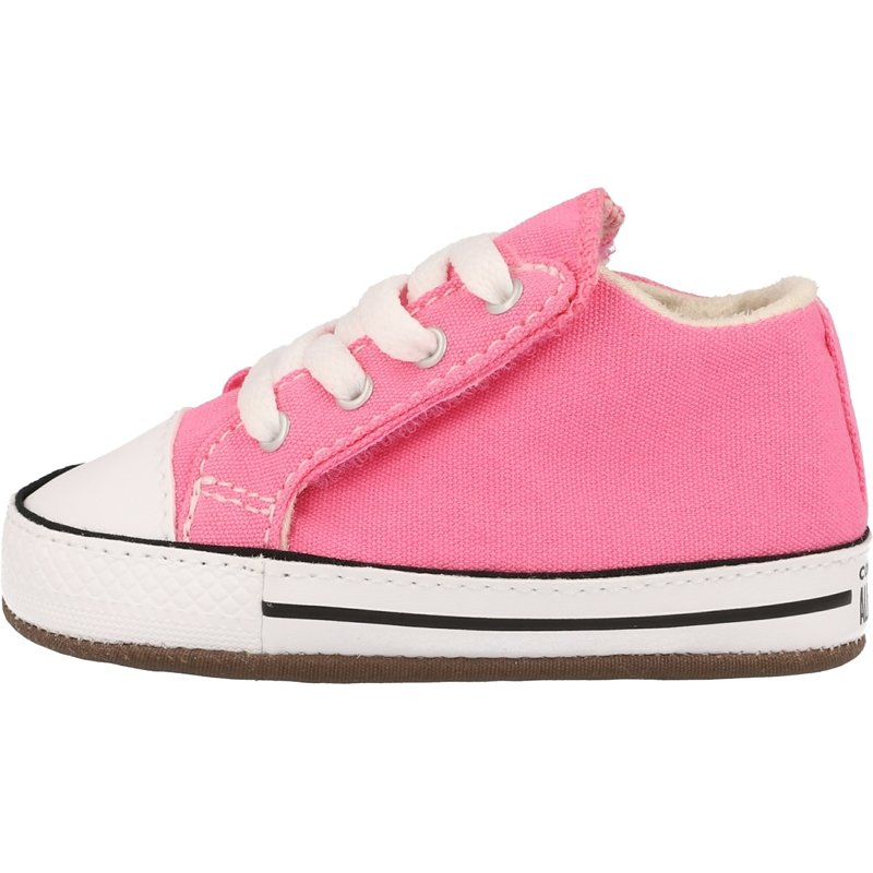 Converse Chuck Taylor All Star Cribster Mid Pink Canvas