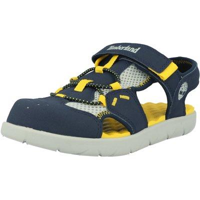 Perkins Row Fisherman J Junior childrens shoes