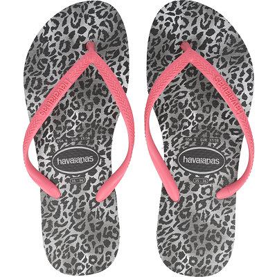 Slim Leopard Adult childrens shoes