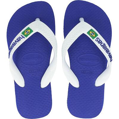 Kids Brasil Logo Infant childrens shoes