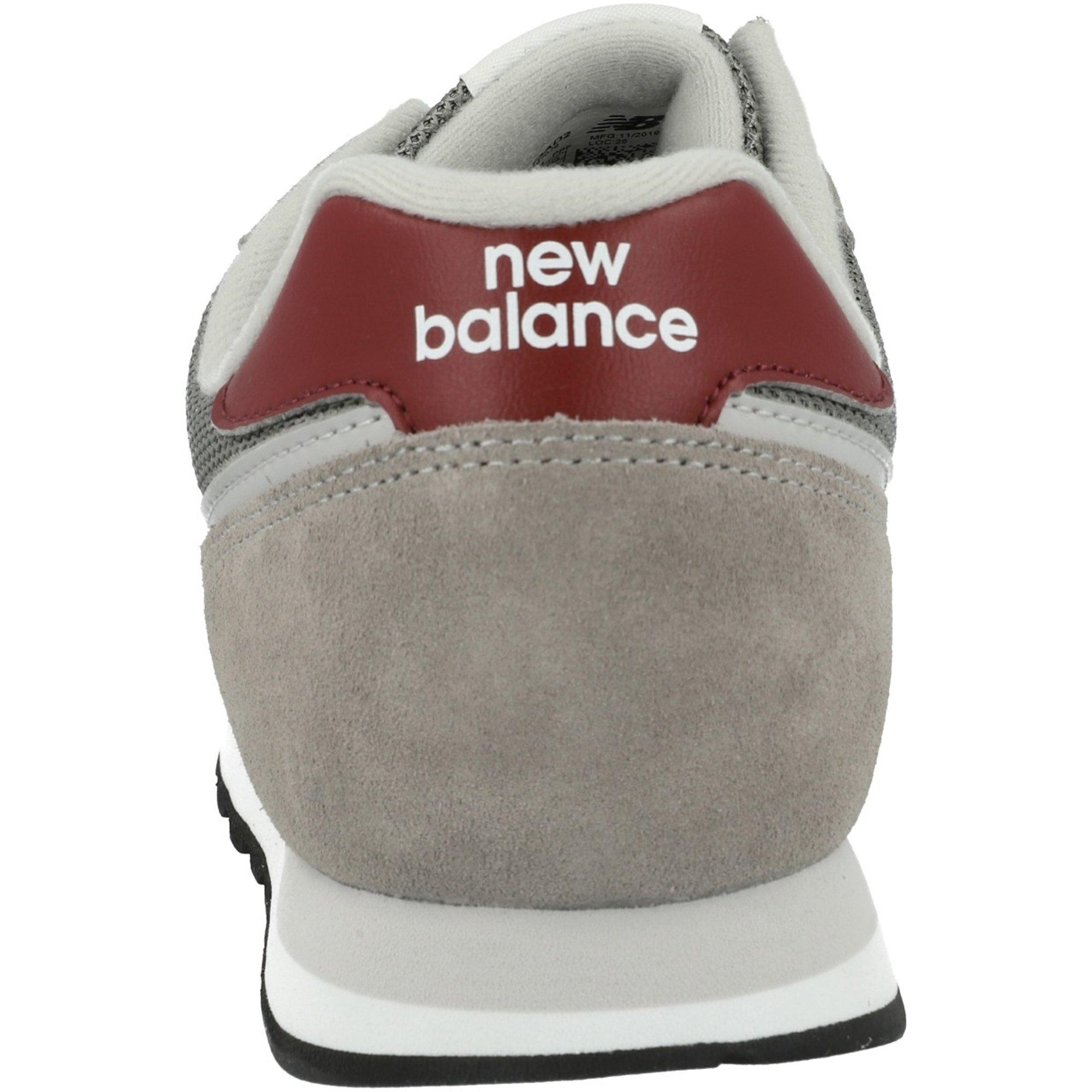 new balance 373 cuir