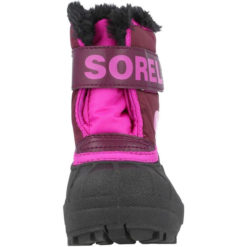 Sorel Snow Commander T Purple Dahlia Synthetic