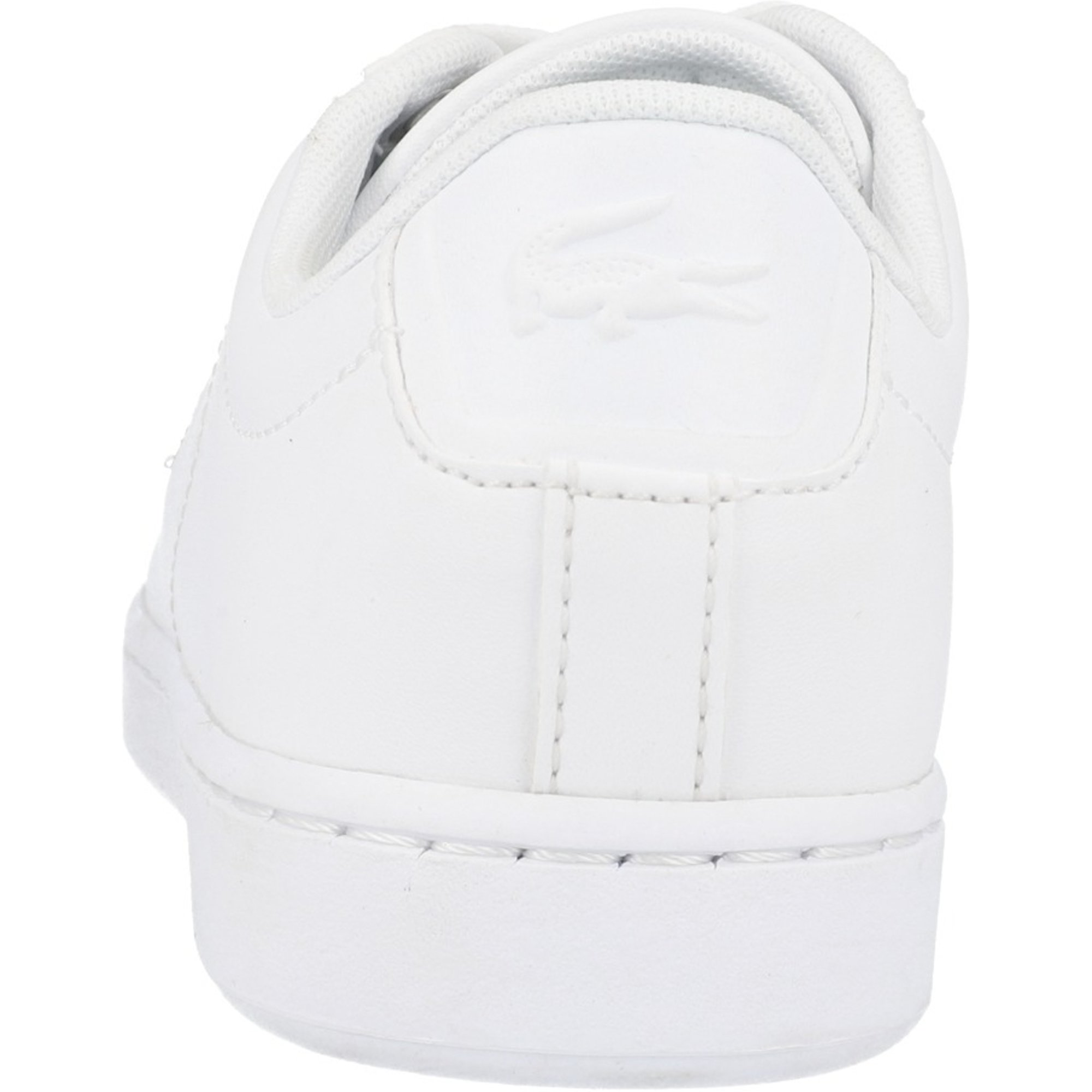 Lacoste Carnaby Evo BL 4 White Synthetic