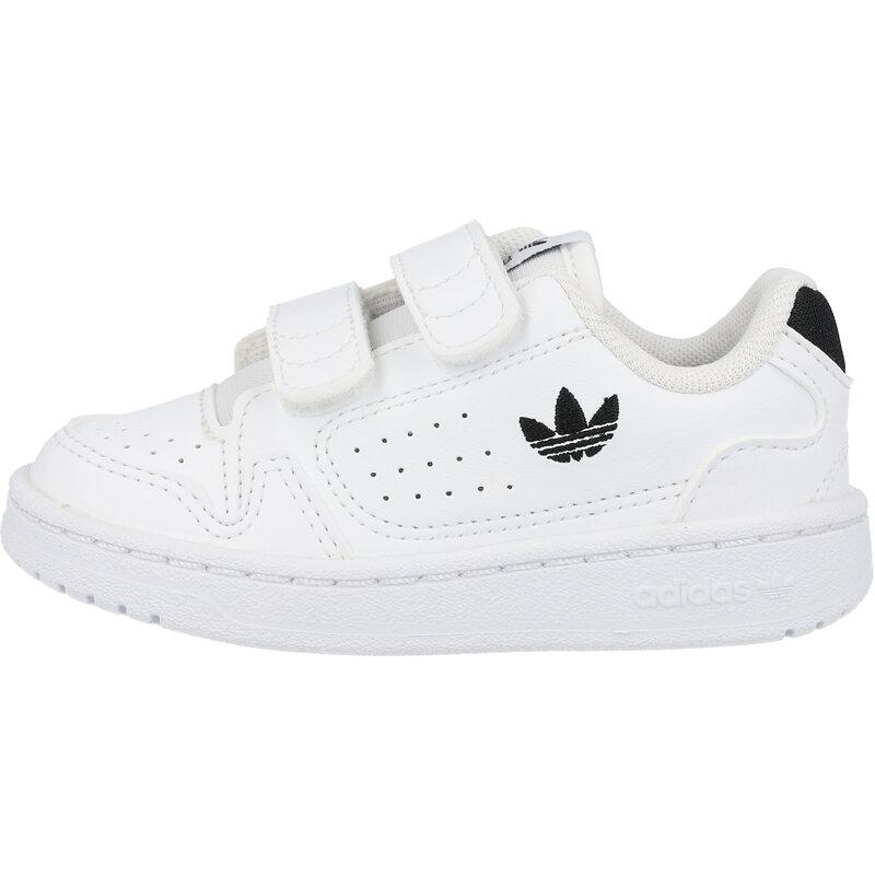 adidas Originals NY 90 CF I White/Core Black Synthetic