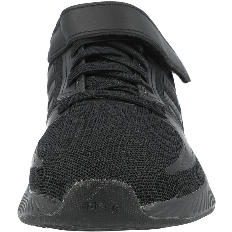 adidas Runfalcon 2.0 C Core Black/Grey Six Textile