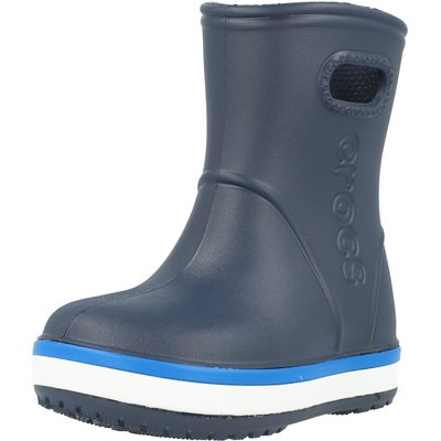 Kids Crocband Rain Boot Child childrens shoes