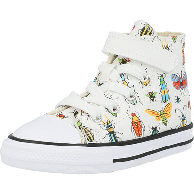 Chuck Taylor All Star 1V Hi Bugged Out A Bug's World Infant childrens shoes