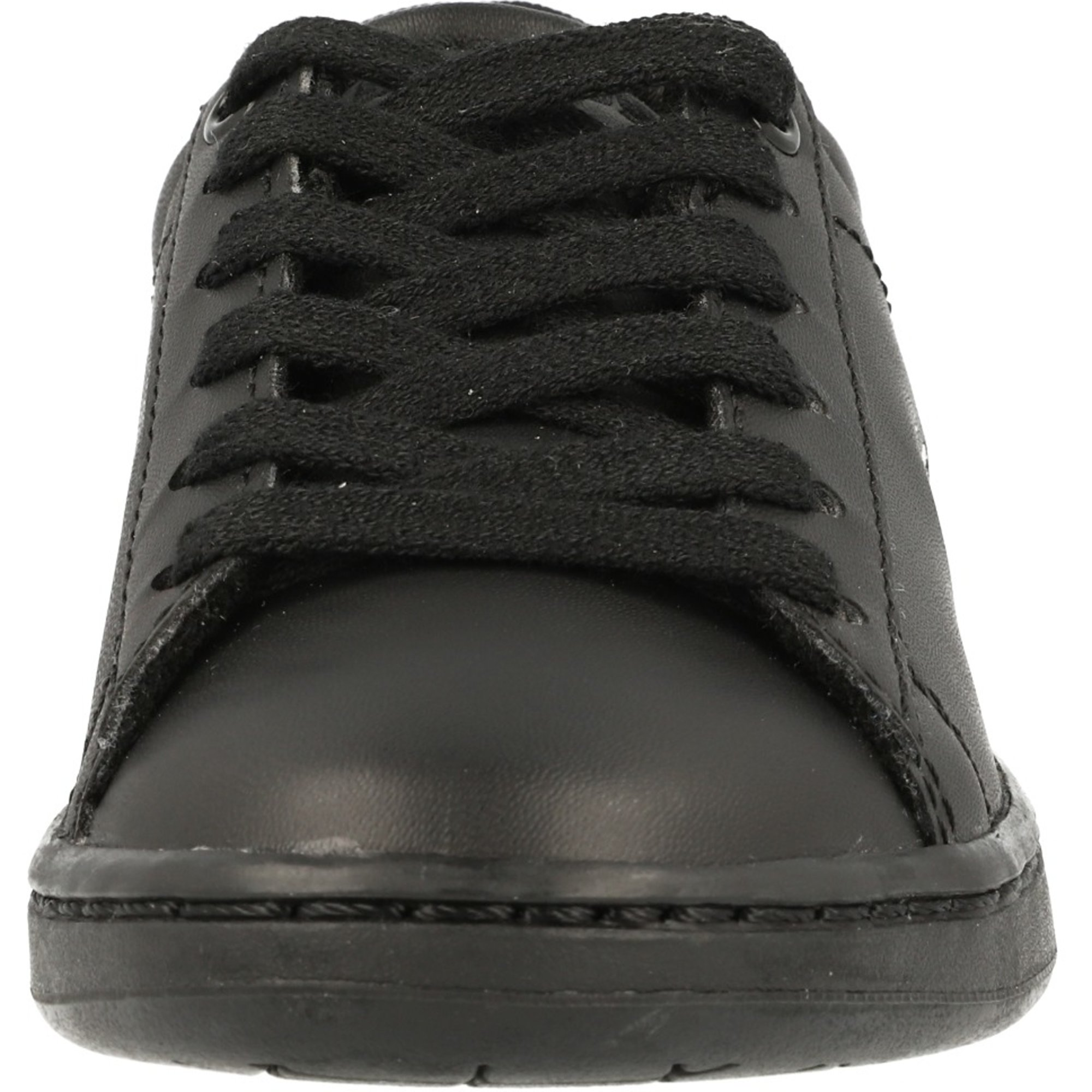 Lacoste Carnaby Evo BL 3 Black Synthetic
