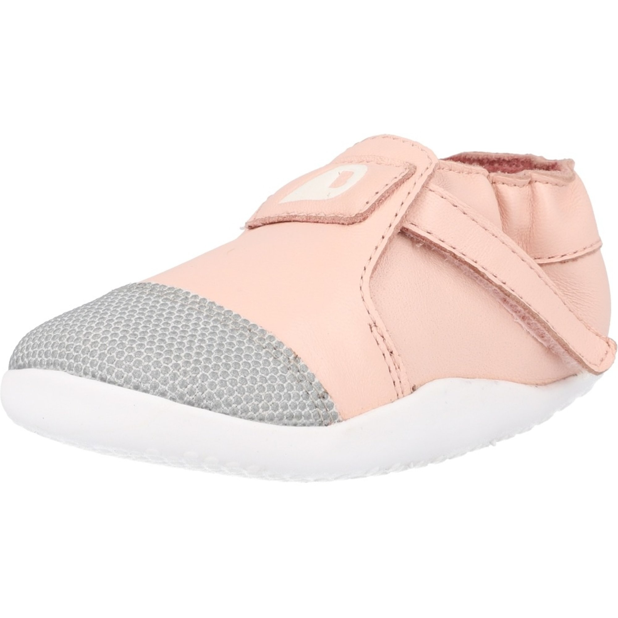 Bobux Xplorer Origin Seashell Pink Leather