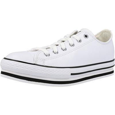 Chuck Taylor All Star EVA Lift Ox Junior childrens shoes