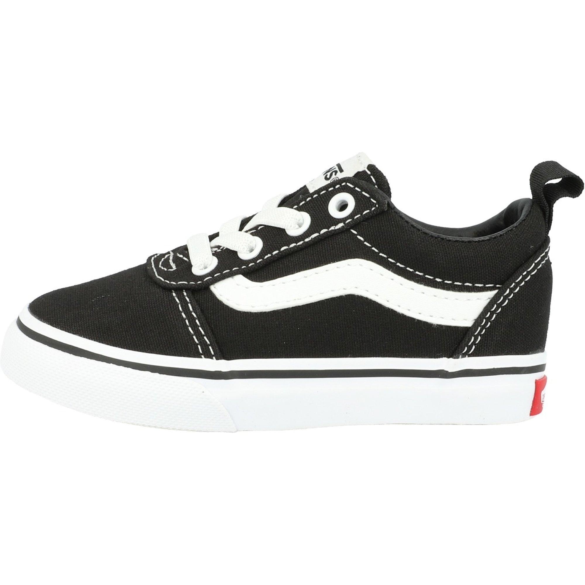Vans Active TD Ward Slip-On Black/White