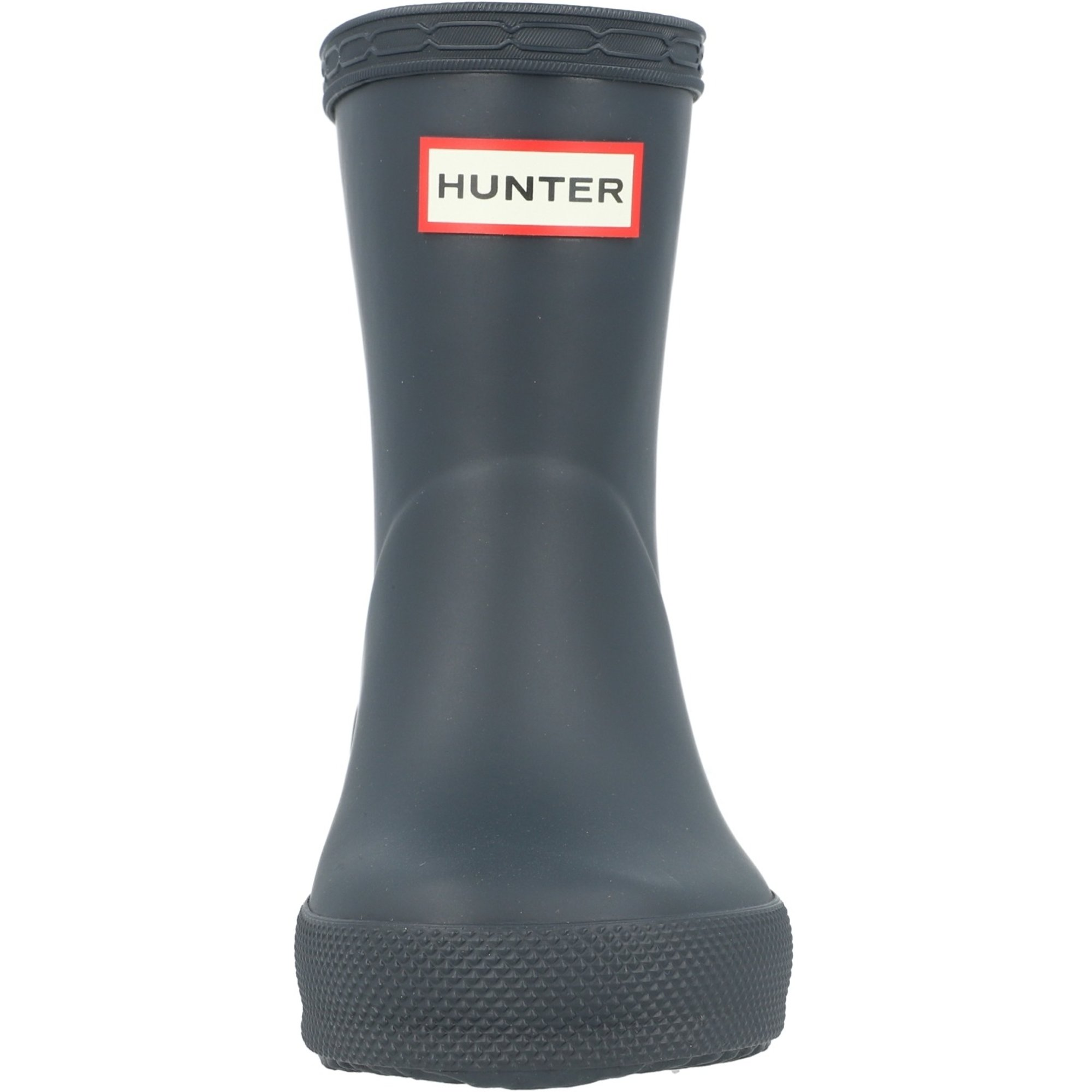 Hunter Kids First Classic Dark Navy Rubber