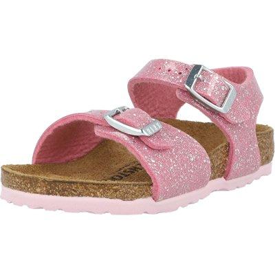 Rio Plain Kids Infant childrens shoes