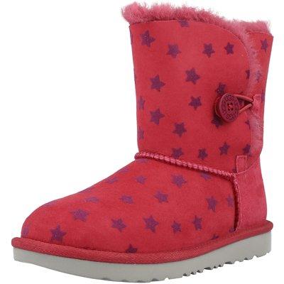 Bailey Button II Stars K Junior childrens shoes