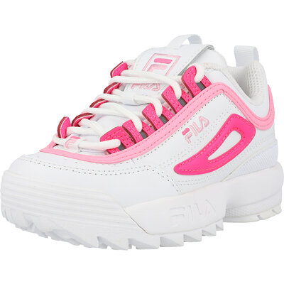 Disruptor II K Child childrens shoes