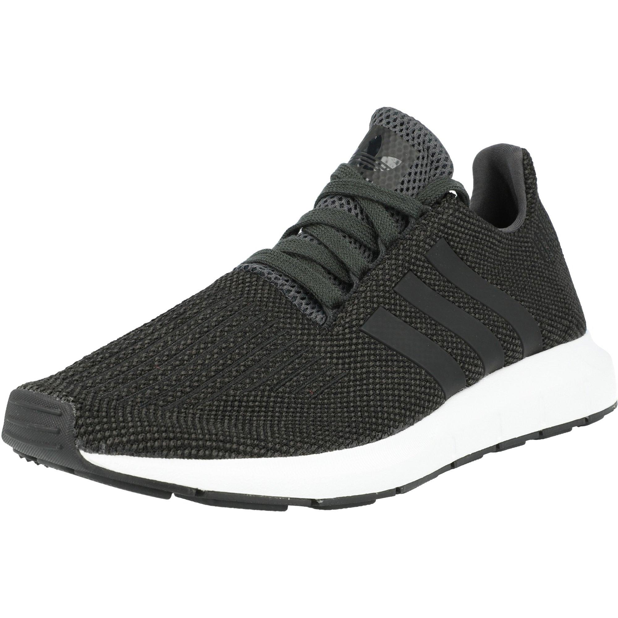 adidas Originals Swift Run Carbon/Black