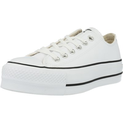 Chuck Taylor All Star Lift Ox Clean Adult childrens shoes
