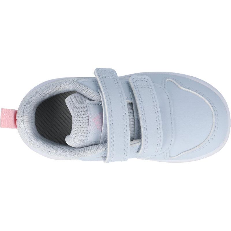 adidas Tensaur I Blue/Pink Synthetic