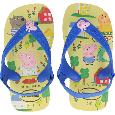 Baby Peppa Pig Infant childrens shoes