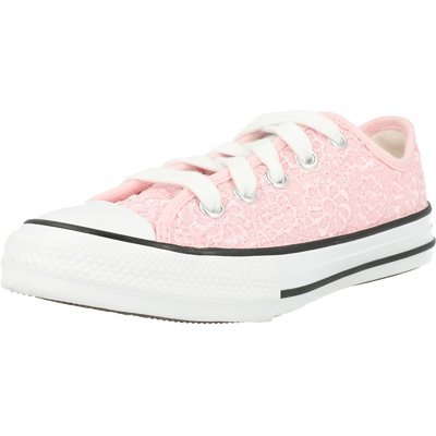 Chuck Taylor All Star Ox Daisy Crochet Junior childrens shoes