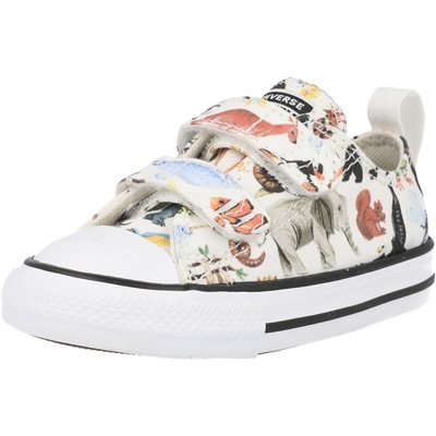 Chuck Taylor All Star 2V Ox Science Class Infant childrens shoes