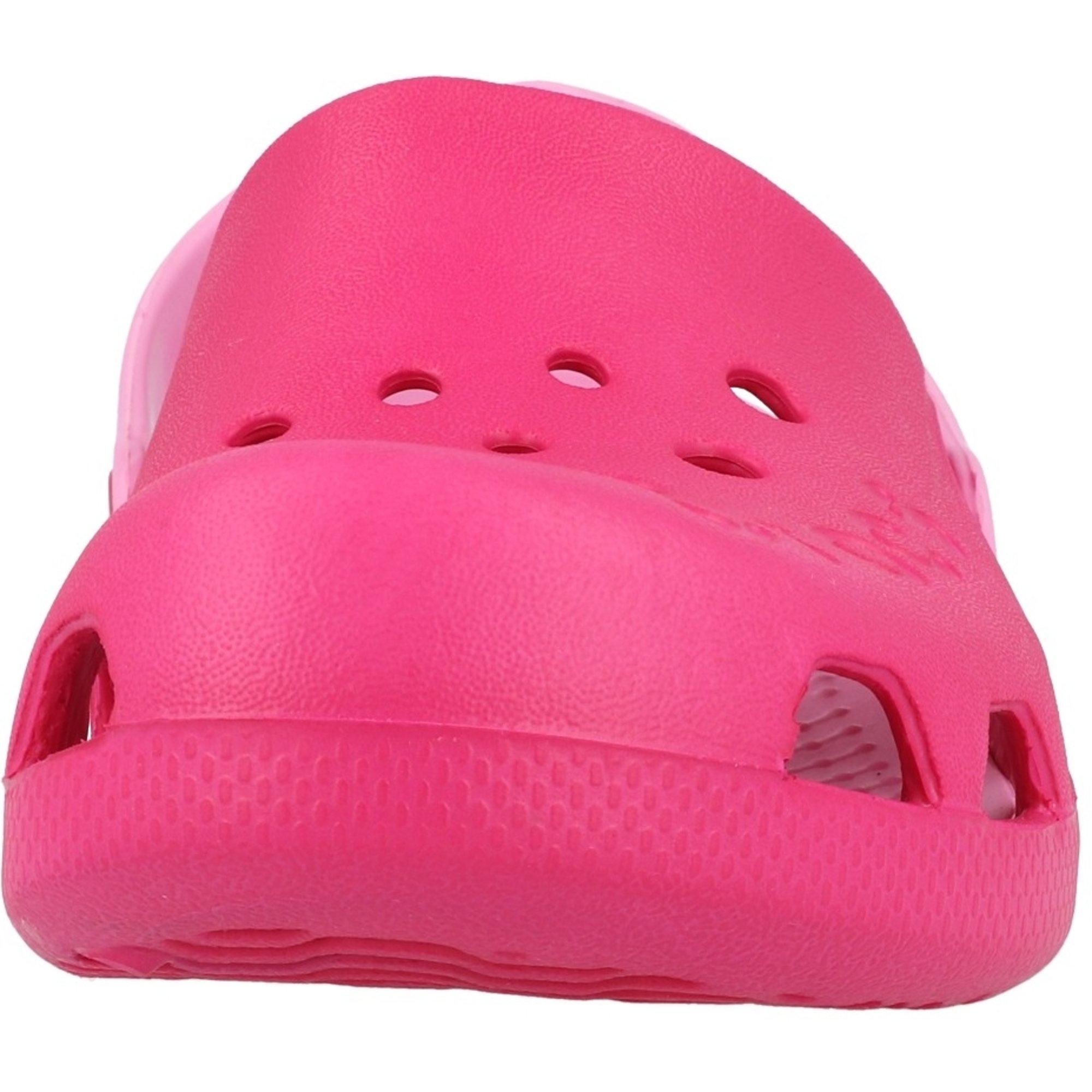 Crocs Electro Kids Candy Pink/Carnation Croslite