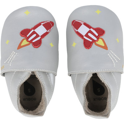 Soft Sole Rocket Baby childrens shoes