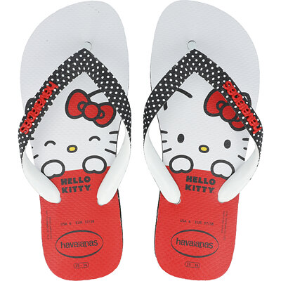 Top Hello Kitty Adult childrens shoes