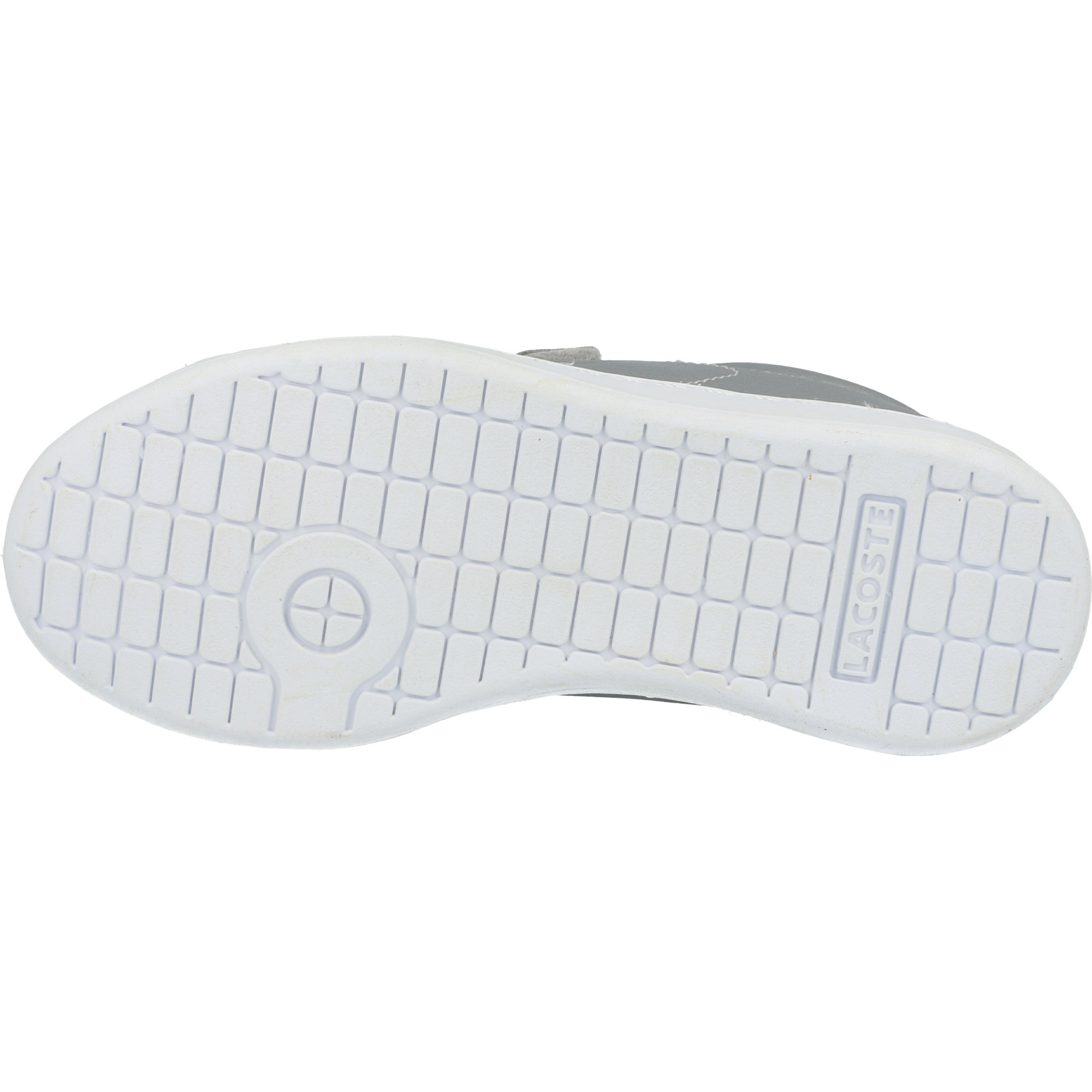 Lacoste Carnaby Evo Strap 319 2 Silver/White Synthetic