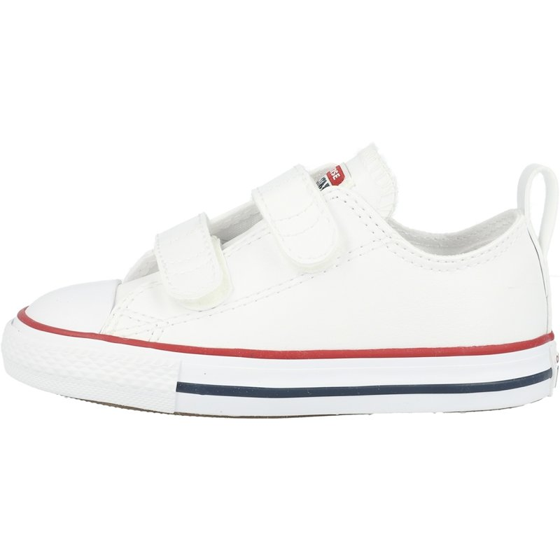 Converse Chuck Taylor All Star 2V Ox Optical White Leather