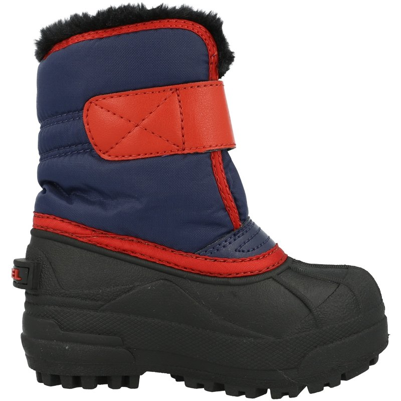 Sorel Snow Commander C Nocturnal/Sail Red Synthetic