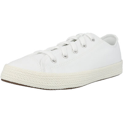 Chuck Taylor All Star Espadrille Ox Junior childrens shoes