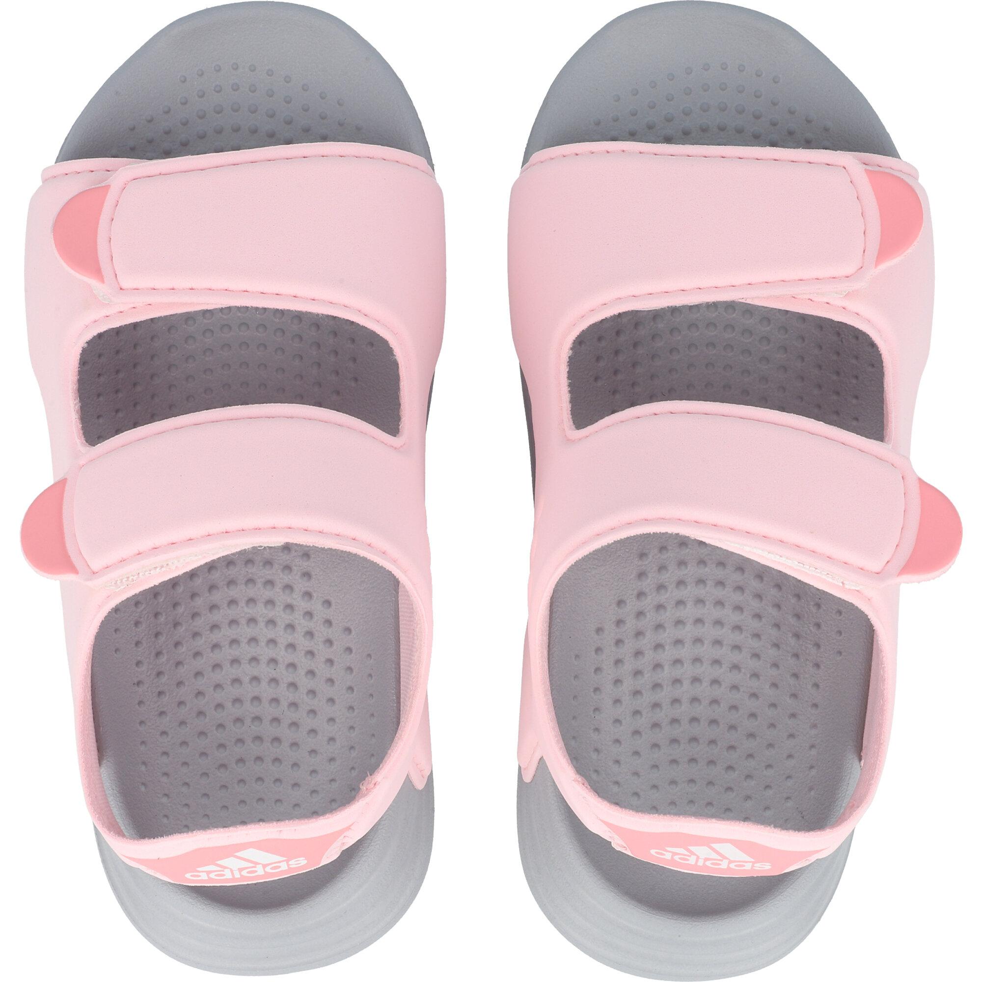 adidas Swim Sandal C Pink Synthetic