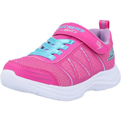 Glimmer Kicks Shimmy Brights Child childrens shoes