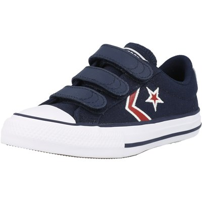 Star Player 3V Ox Embroidered Junior childrens shoes