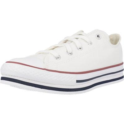 Chuck Taylor All Star Platform EVA Ox Everyday Ease Junior childrens shoes