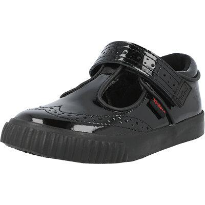 Tovni Brogue T Bar I Child childrens shoes