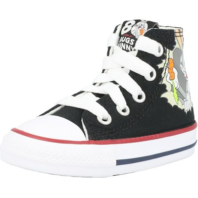 Chuck Taylor All Star Hi Bugs 80th Prankster Infant childrens shoes