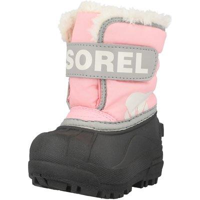 Snow Commander T Infant childrens shoes